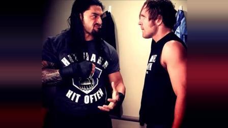 WWE;真实生活中的十大亲密wwe朋友