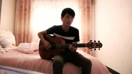 余武洪吉他弹唱-《忽然之间》
