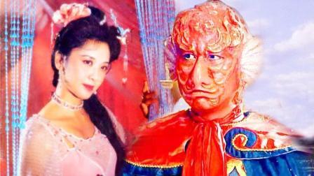 灵感大王为何不敢到女儿国作乱?女王的背景连观音也惹不起?