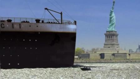 仿佛永远分离却又终身相依《泰坦尼克号2》