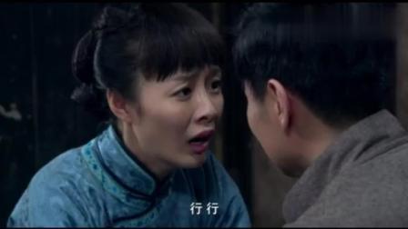 男子想去见母亲最后一面, 可妻子却百般阻拦, 男