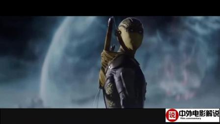 【电影解说】科幻片是最喜欢电影之一, 这部科幻片没有人超越!