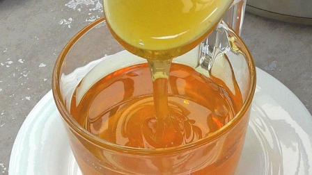 自制转化糖浆的做法, 黄金糖浆, 做月饼必备