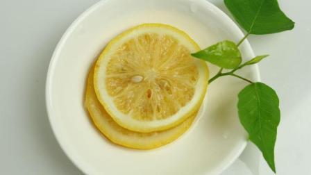 柠檬到底用什么水泡, 很多人不知道, 教你正确泡柠檬的方法