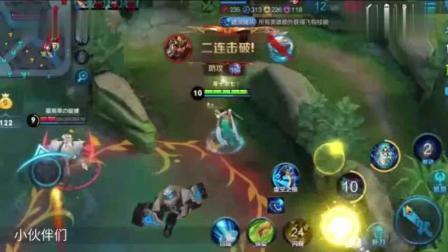 《王者荣耀》新的5V5地图上线, 浓郁中国风, 由敦煌元素装饰!