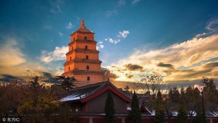 西安一定要去的旅游景点, 登上西安大雁塔, 您见过舍利子吗?