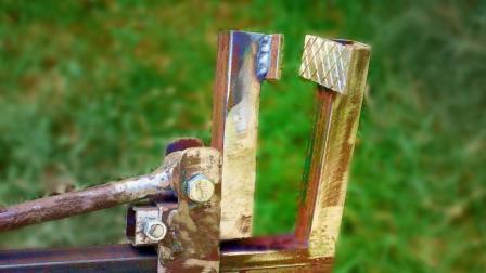 牛人自制的这款工具也真太实用了, 工具党的福音