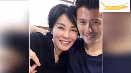 知情人曝谢霆锋正在为王菲准备彩礼, 张柏芝却发这图回应!