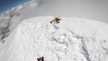 Andrzej Bargiel First Ski Descent from K2 [720p]