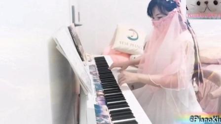 玉置浩二《秋意浓》行かないで钢琴演奏: PianoKitty
