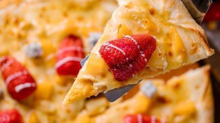 随心所欲 百变披萨 汇集各种味道