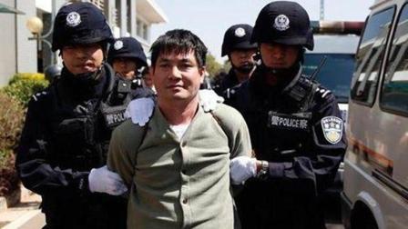 死刑犯在执行前, 为什么都会用绳子绑起来? 真相令人出乎意料!