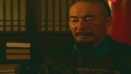 《雍正王朝》张廷玉胆大包天, 竟然烧毁了康熙的折子, 康熙大怒!