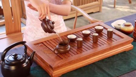 茶艺服务与教学