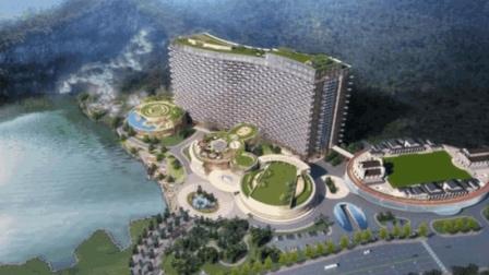 中国将建世界上最大酒店, 房间数达28000个, 知道建在哪里吗?