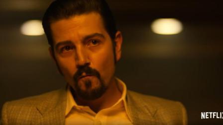 《毒枭:墨西哥》| 上线日期预告 | Netflix
