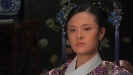 《甄嬛传》: 华妃死都不知道, 曹贵人为何背叛她? 只因雍正的一句话!