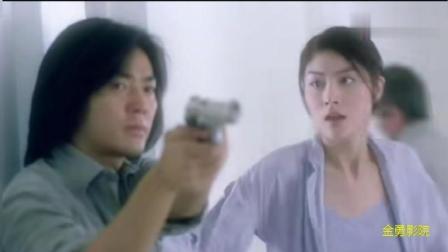 陈浩南和山鸡哥联手救人