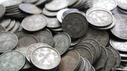 银元制度被废除后, 大量银元被回收后都干什么用了? 看完长知识了