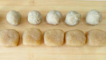 传统月饼的做法, 无任何添加剂, 做法和配方告诉你, 看一遍就会