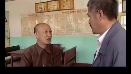 二奎饭吃的正香,刘老根上去就把桌子掀了!