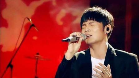 李荣浩倾情演唱《模特》, 优雅的唱出他的人生态度!