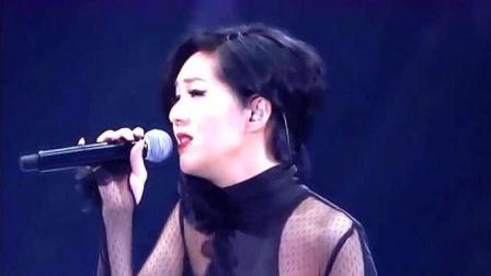 杨千嬅演唱《野孩子》, 唱出她在过往失恋后的心声!