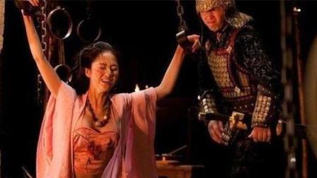 中国古代一种最特殊的刑罚, 女人羞愧难忍, 男人则非常乐于受刑