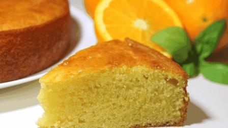 蛋糕不用再买啦, 这样做柠檬黄油蛋糕, 学会了每天都想吃