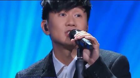 林俊杰改变陈芳语的《爱你》, 没想到又成了JJ的