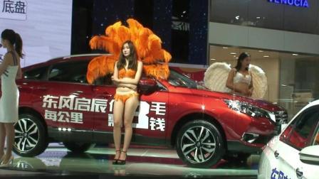 2018昆明国际车展