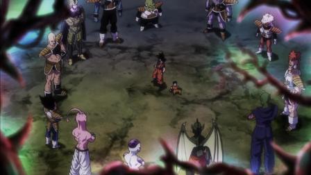 龙珠超 : 库林幻境中碰到曾经的敌人吓得瘫倒在地, 请问库林一共死了几次?