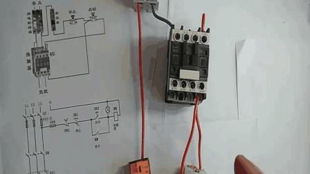 接触器自锁可以这样接吗? 一共有几种接法?