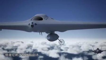 波音公司发明最新飞机, 可在空中隐身加油, 赶超