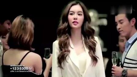 泰国超火的MV《多少的爱都不要》, 虽然一开口的泰语也是让人尴