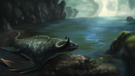 真系有鬼 第一季 《山海经》竟是在描写远古外星文明
