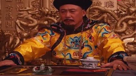 雍正王朝 康熙闻知太子的行为, 气恼又无奈