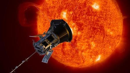 帕克号太阳探测器成功发射_新城商业_第165期