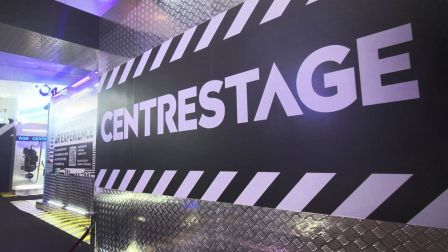 CENTRESTAGE 2018-展示亚洲时尚之美