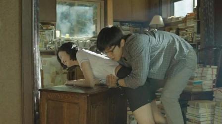 70岁作家请17岁高中生当保姆却被关门弟子夺走, 韩版洛丽塔