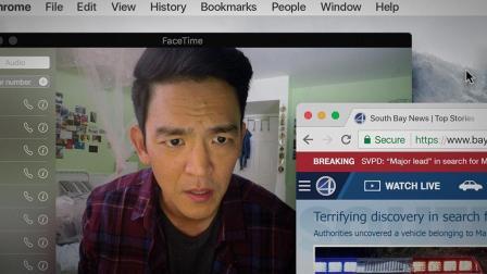 谷歌员工就是牛! 互联网惊悚片《网络谜踪》以小搏大破3000万美元