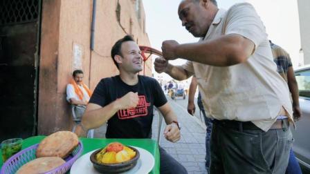吃货老外盘点好吃不贵的4种摩洛哥经典早餐