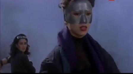 《东方三侠》一边是自己心爱的丈夫, 另一边是无辜的群众, 女飞侠将如何选择?