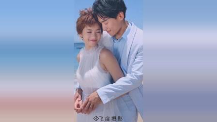 郑州婚纱摄影前十名哪家好, 【飞度摄影】--我爱你, 不是说说而已