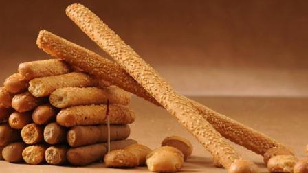 早餐佐汤配菜, 原来意大利面包棒竟有这么多吃法!