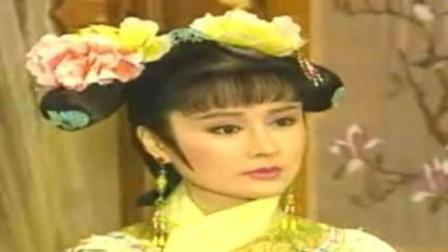 潘迎紫老剧《一代皇后大玉儿》, 高胜美精彩演绎主题曲, 还记得吗