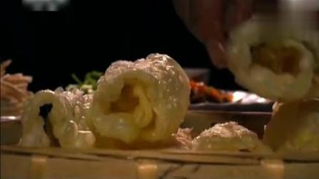 舌尖上的中国: 元世祖忽必烈远征云南留在大理的美味: 蒙古团子!