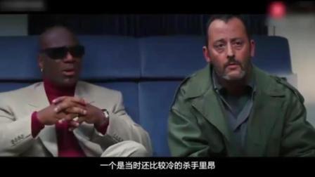 五分钟看完电影《碟中谍1》, 22年前的阿汤哥原来是这个样