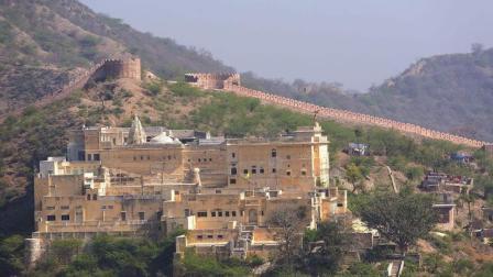 587年历史, 经2代人努力修建, 印度这个世纪工程放