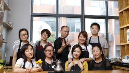 咖啡培训多少钱? 上海飞航咖啡甜点培训学校烘焙培训学校甜点咖啡教学